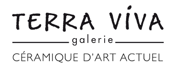 Logo de la galerie Terra Viva Saint Quentin la Poterie Uzès Gard