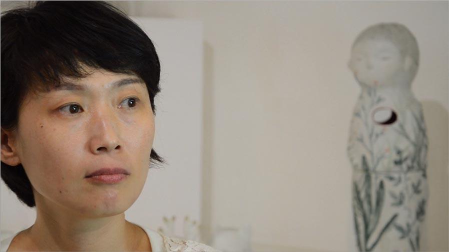 Yun-Jung-Song-video-Galerie-Terra-Viva