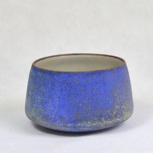 Bol bleu