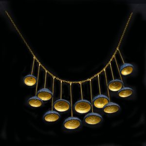 Collier Cupules