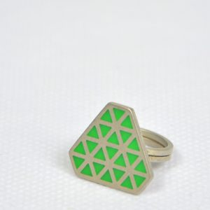 Bague Iso